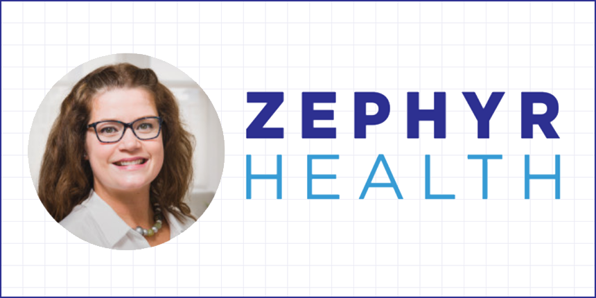 Revitalizing Product Security at Zephyr Health