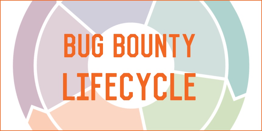 Lifecycle of a Bug Bounty, Visualized